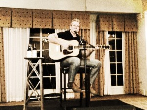 Super songwriter Casey Beathard